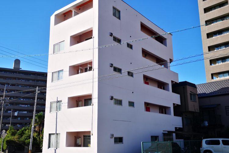 春日井市マンション 2020年2月27日より着工しました。